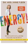 Cover-Bild zu Fleck, Anne: Energy! (eBook)