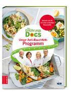 Cover-Bild zu Fleck, Anne: Die Ernährungs-Docs - Unser Anti-Bauchfett-Programm