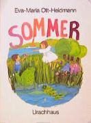 Cover-Bild zu Ott-Heidmann, Eva M: Sommer