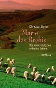 Cover-Bild zu Signol, Christian: Marie des Brebis