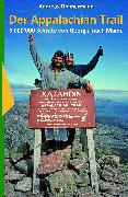Cover-Bild zu Zimmermann, Andreas: Der Appalachian Trail (eBook)