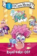 Cover-Bild zu Hasbro: My Little Pony: Pony Life: Royal Bake-Off