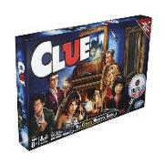 Cover-Bild zu Hasbro (Hrsg.): Clue