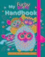 Cover-Bild zu Hasbro: My Furby Handbook