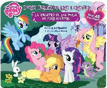 Cover-Bild zu Hasbro My Little Pony (Urheb.): My Little Pony: Pony Friends Are Forever/La Amistad de los Ponis es para Siempre