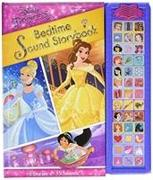 Cover-Bild zu Hasbro: Disney Princess Sound Storybook Treasury