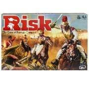 Cover-Bild zu Hasbro (Hrsg.): Risk