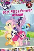 Cover-Bild zu Hasbro: My Little Pony: Best Fillies Forever