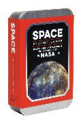Cover-Bild zu Chronicle Books (Geschaffen): Space Playing Cards