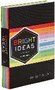 Cover-Bild zu Chronicle Books (Geschaffen): Bright Ideas Journal