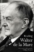 Cover-Bild zu De La Mare, Walter: Reading Walter de la Mare (eBook)
