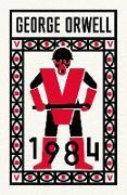 Cover-Bild zu Orwell, George: Nineteen Eighty-Four (eBook)