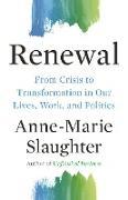 Cover-Bild zu Slaughter, Anne-Marie: Renewal (eBook)