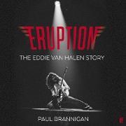 Cover-Bild zu Brannigan, Paul: Eruption (eBook)