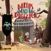 Cover-Bild zu Szillat, Antje: Darius Dreizack (1)