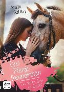 Cover-Bild zu Szillat, Antje: Drei Pferdefreundinnen - Ein neuer Star im Sattel (eBook)
