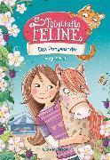 Cover-Bild zu Szillat, Antje: Fabelhafte Feline (Bd. 2) (eBook)