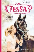 Cover-Bild zu Szillat, Antje: Tessa (Band 2) (eBook)