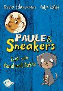 Cover-Bild zu Scheunemann, Frauke: Paule und Sneakers (eBook)