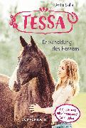 Cover-Bild zu Szillat, Antje: Tessa (Band 1) (eBook)