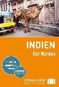 Cover-Bild zu Edwards, Nick: Stefan Loose Reiseführer Indien, Der Norden (eBook)
