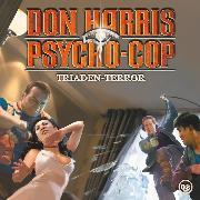 Cover-Bild zu Dark, Jason: 08: Triaden-Terror (Audio Download)