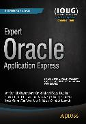 Cover-Bild zu Scott, John: Expert Oracle Application Express (eBook)