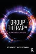 Cover-Bild zu Barwick, Nick: Group Therapy (eBook)