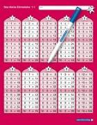 Cover-Bild zu Langhans, Katrin: Das kleine Einmaleins mit Stift