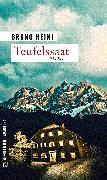 Cover-Bild zu Heini, Bruno: Teufelssaat (eBook)