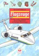 Cover-Bild zu Das grosse Malbuch der Flugzeuge