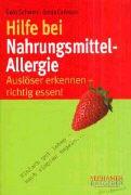 Cover-Bild zu Hilfe bei Nahrungsmittel-Allergie von Schwarz, Gaby