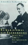 Cover-Bild zu Es war einmal ein Zauberberg von Schwarberg, Günther