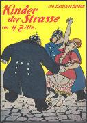 Cover-Bild zu Kinder der Straße von Zille, Heinrich