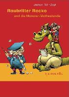 Cover-Bild zu Raubritter Rocko und die Monster-Mathestunde von Till, Jochen