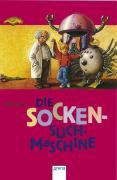 Cover-Bild zu Die Sockensuchmaschine von Jochmann, Ludger