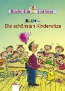 Cover-Bild zu Mücke und Max. Die schönsten Kinderwitze