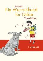 Cover-Bild zu Ein Wunschhund für Oskar von Maar, Anna