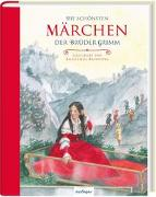 Cover-Bild zu Brüder Grimm: Die schönsten Märchen der Brüder Grimm