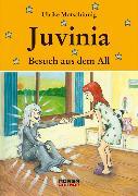 Cover-Bild zu Motschiunig, Ulrike: Juvinia (eBook)