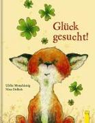 Cover-Bild zu Motschiunig, Ulrike: Glück gesucht