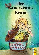 Cover-Bild zu Motschiunig, Ulrike: Der Schauerkraut-Krimi (eBook)