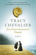 Cover-Bild zu Chevalier, Tracy: Zwei bemerkenswerte Frauen
