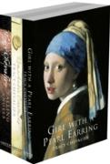 Cover-Bild zu Chevalier, Tracy: Tracy Chevalier 3-Book Collection: Girl With a Pearl Earring, Remarkable Creatures, Falling Angels (eBook)