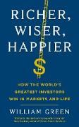 Cover-Bild zu Green, William: Richer, Wiser, Happier (eBook)