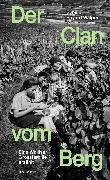 Cover-Bild zu Walpen, Sybille Bayard: Der Clan vom Berg (eBook)