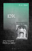 Cover-Bild zu Meier, Bruno: 1291 (eBook)