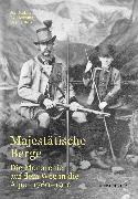 Cover-Bild zu Mathieu, Jon: Majestätische Berge (eBook)