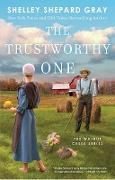Cover-Bild zu Shepard Gray, Shelley: The Trustworthy One (eBook)