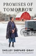 Cover-Bild zu Shepard Gray, Shelley: Promises of Tomorrow (eBook)